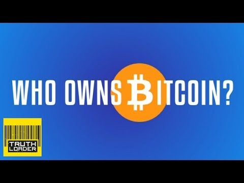 Who Invented Bitcoin? - Truthloader