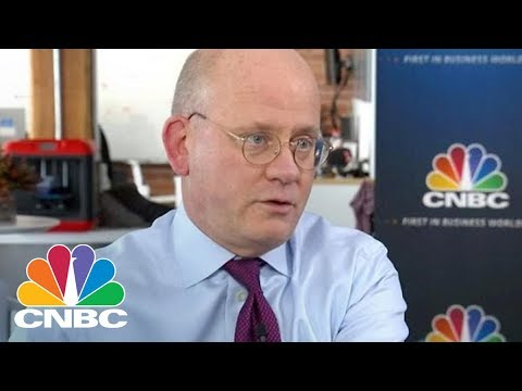 General Electric CEO John Flannery On Earnings Report: Everything At GE Is Up For Review | CNBC