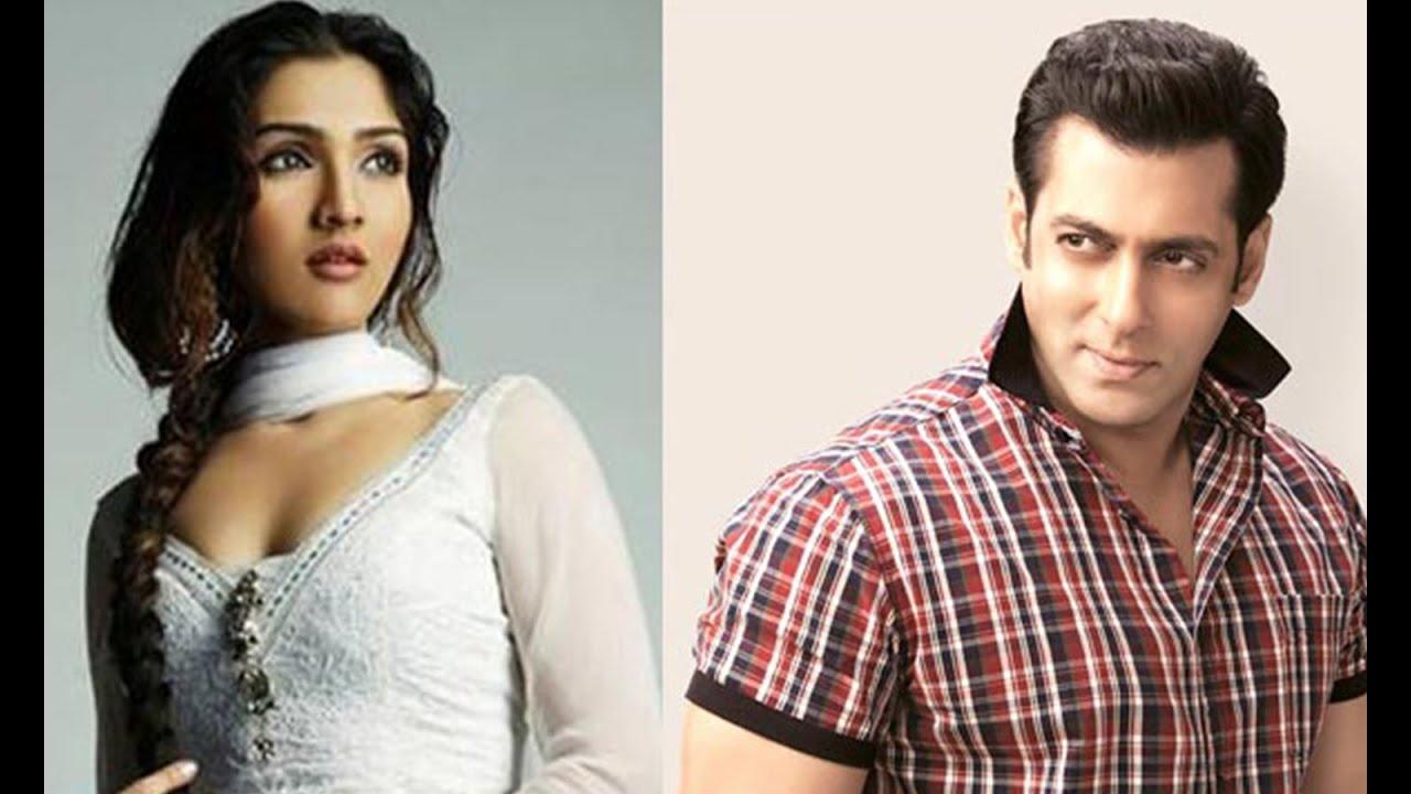 Salman Khan Rejected By Govinda's Daughter Tina Ahuja