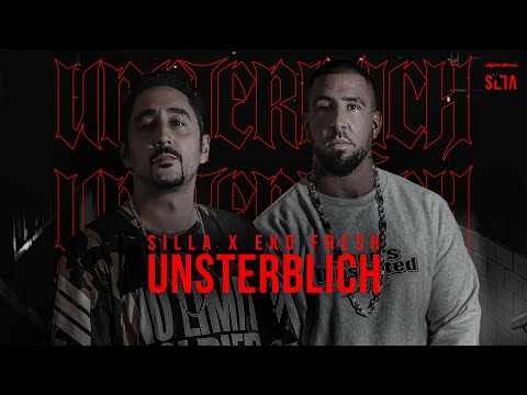 SILLA ► UNSTERBLICH FEAT. EKO FRESH ◄ [ OFFICIAL VIDEO ]