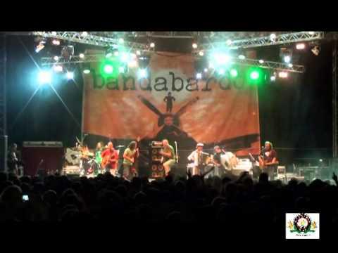Bandabardò – Beppeanna (se mi rilasso collasso) @ Festa Birra e Musica di Trescore B. (BG)