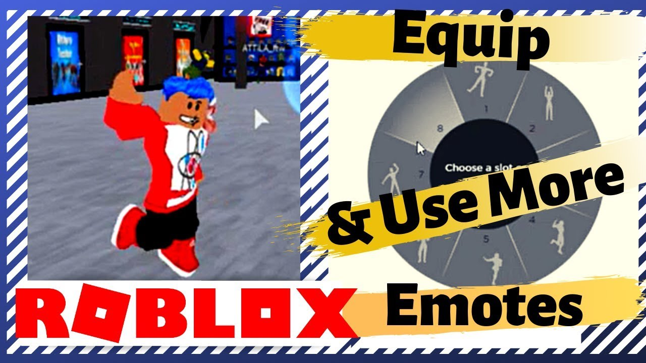 Roblox New Emotes Update 2019 Hype Dance Point 2 Roblox Emotes