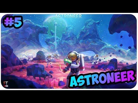 Astroneer (Restiy, Jester, EHOT) #5