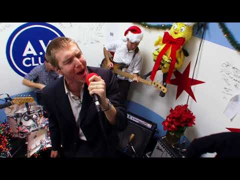 "The Walkmen - ""Holiday Road' (Lindsey Buckingham Cover)"