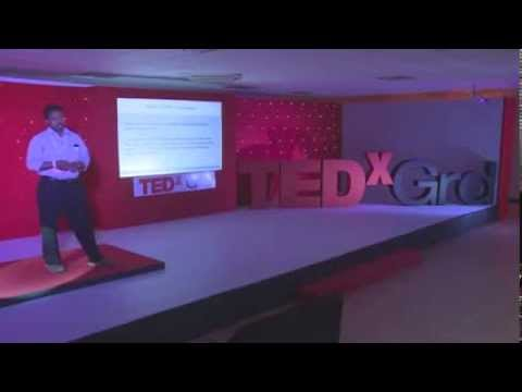 HIV children stigmatized and discriminated against: Berlin Jose at TEDxGrd