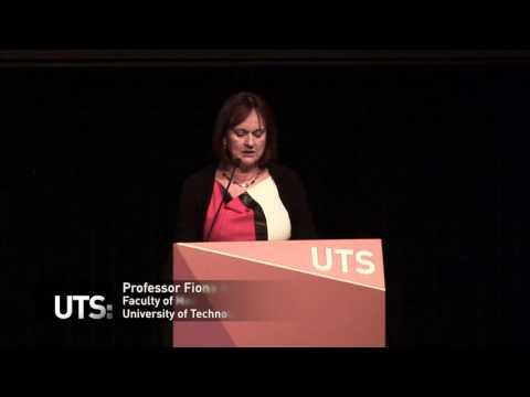 UTSpeaks: Soaring in the Sciences
