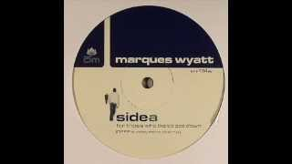 Marques Wyatt  -  For Those Who Like To Get Down (DEEP sunday retro vibe mix)