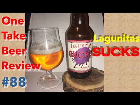 Thumbnail image for 'Beer Preview: Lagunitas Sucks (Because 2020 Sucks)'