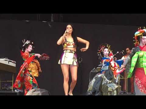Kacey Musgraves - High Horse (Live at Fuji Rock Festival '18)