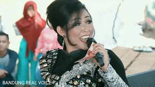 Rika Rafika Lagu Yang Penomenal Bangbung Hideung Lanjut Daun Puspa Live Show Dseng Ethnic Percussion