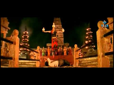 Pournami Movie - Bharatha Vedamuga Song