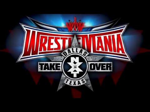 WrestleWrestle - Wrestlemania XXXII & NXT Takeover Dallas