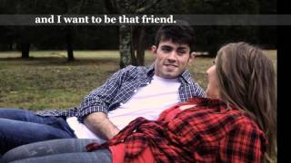 Love Me~Like That Book Trailer
