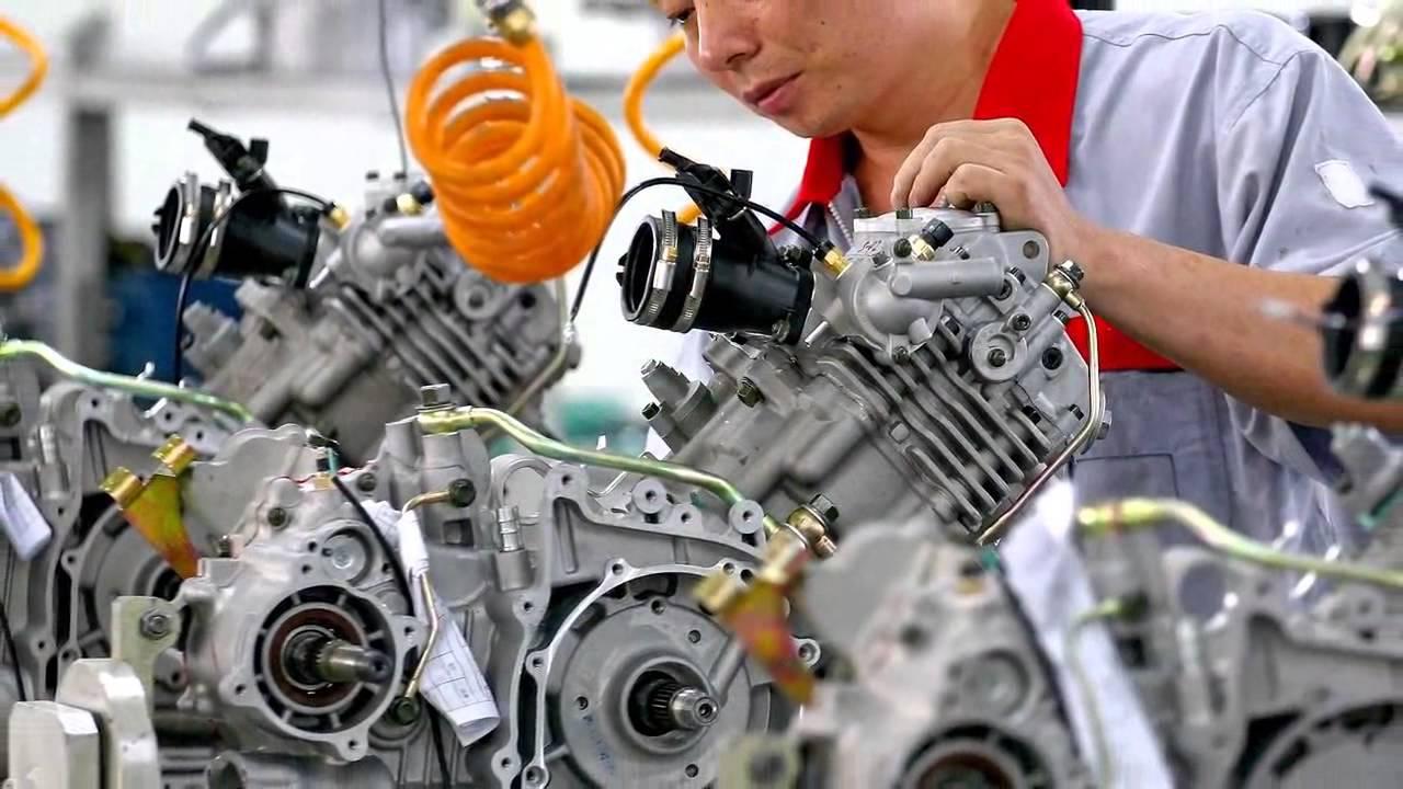 HISUN Manufacturing Facility