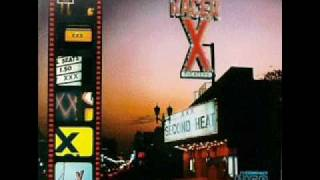 Racer X - Living The Hard Way (HQ)