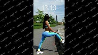Android как поставить обои на экран блокировки
