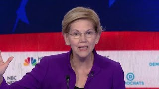 Sen. Elizabeth Warren: The economy is doing great for fewer and fewer people