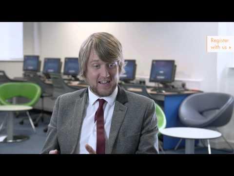 Mr Dan Huxley, primary school teacher