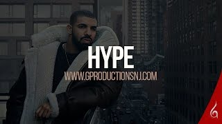 Drake - Hype (Instrumental) - Prod. by G Productions