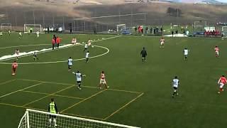 Crvena Zvezda-Fk Apolon Kragujevac 3:0 (2005 godište) 1/4 finale turnir Zlatibor 2015