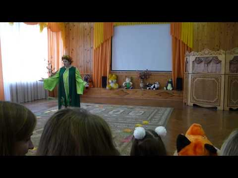 2014_10_31 - праздник осени группа 14