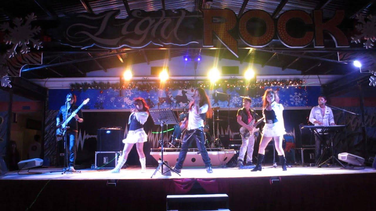 Download danza koduro,sexy ladies,im sexy and i know it,run the show NEOTRACKZ BAND