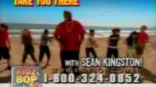 KidzBop commercial