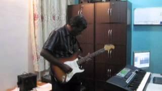 Illaimai Ennum Ponkarte - Guitarist Bala From Taiping,Perak, Malaysia