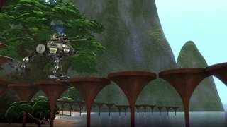 """Fall of the Republic - LEGO Star Wars - """"The New Yoda Chronicles"""" Ep. 4"""