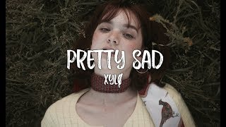 Скачать XYLØ Pretty Sad Lyrics