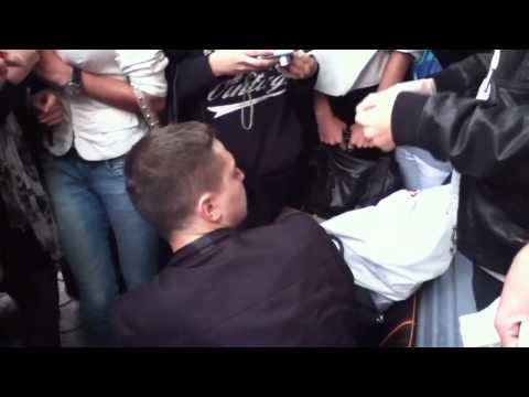 Oxxxymiron и Schokk - Популярные видеоролики!