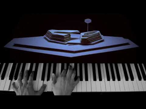 Arctic Monkeys Piano Medley - Tranquility Base Hotel + Casino