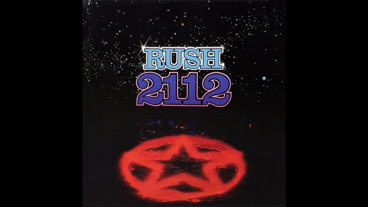 Download Rush - 2112 - 432hz