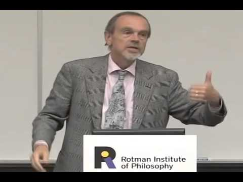 Philip Kitcher: Alienation and its Dangers