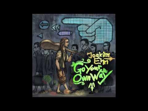 JOAKIM EHN - GO YOUR OWN WAY (FULL ALBUM) 2012