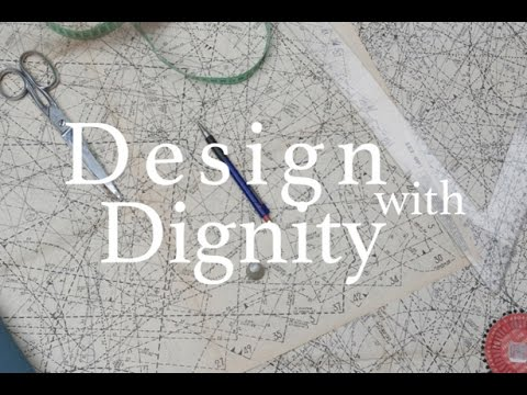 Design With Dignity (English)