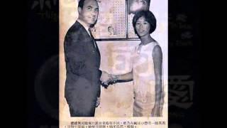 1967年 櫻櫻 与 特丽乐隊 -   「This Is My Song 纯洁的爱  」专辑 (4首)