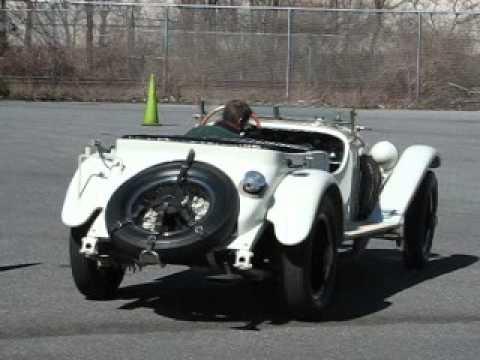 1927_Mercedes-Benz_Sportwagen