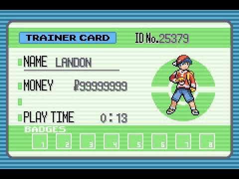 Pokemon Light Platinum Cheats 100%Working(Best 3 Codes Link In Descreption)