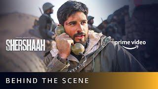 Shershaah - Behind The Scene 2 | Conquering Kargil | Vishnu V | Sidharth Malhotra, Kiara Advani Image