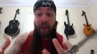 Cauê Moura - Drogas: Libera Geral! ( PT 1/2)