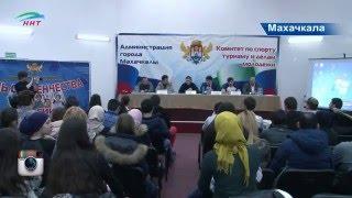 Хабиб Нурмагомедов про бой Конора Макгрегора и Диаза