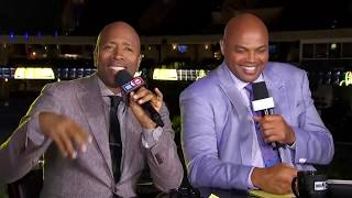 Inside the NBA: Eastern Conference Finals Game 3 Reaction