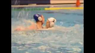 Златоустовская «Уралочка» вышла в полуфинал чемпионата России по водному поло без дополнительных чет