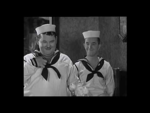Laurel and Hardy Best clips 5 Mp3