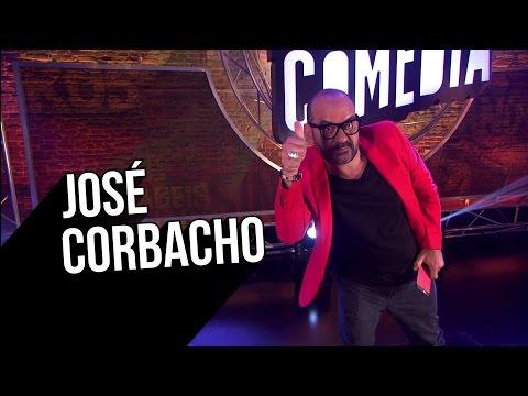 José Corbacho: Soy más feliz que Jordi Puyol en 'Atrapa un Millón' - El Club de la Comedia