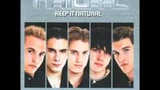 Put Your Arms Around Me - Natural