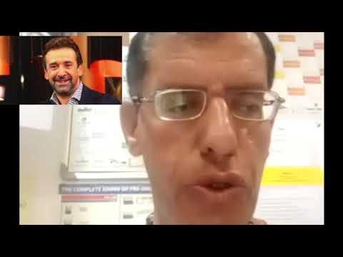 يوسف الشريف و مُشجِّعي - البوسة الحلوة - / قصيدة : أبوكم السقا مات