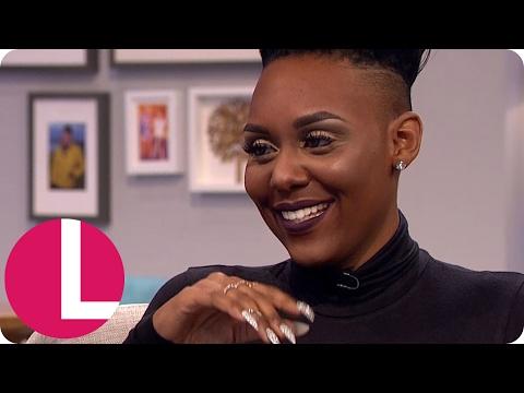 The Voice's Stacey Skeete on Joining Jennifer Hudson's Team | Lorraine