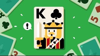 Solitaire: Decked Out (ad free classic solitaire featuring funny deck collections)